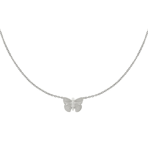 Ketting Butterfly