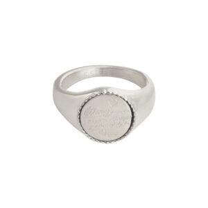 Ring Always remember