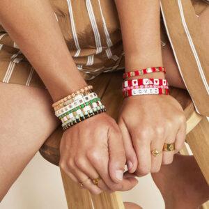 Armband Sugar Beads