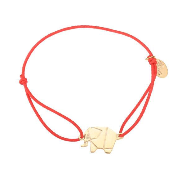 Armbandje Little Elephant