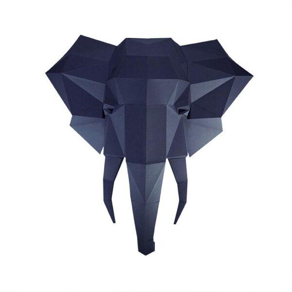 Papercraftworld ELEPHANT